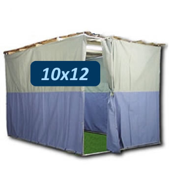 10x12 Canvas (Valuemax) Sukka